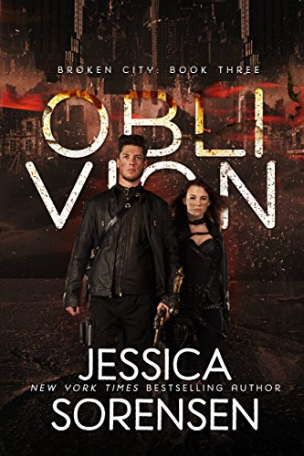 Oblivion (Broken City Book 3) (Digital Cities compare prices)
