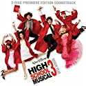 High School Musical 3: Senior Year [2-Disc Premiere Edition Soundtrack]