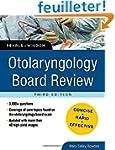 Otolaryngology Board Review: Pearls o...