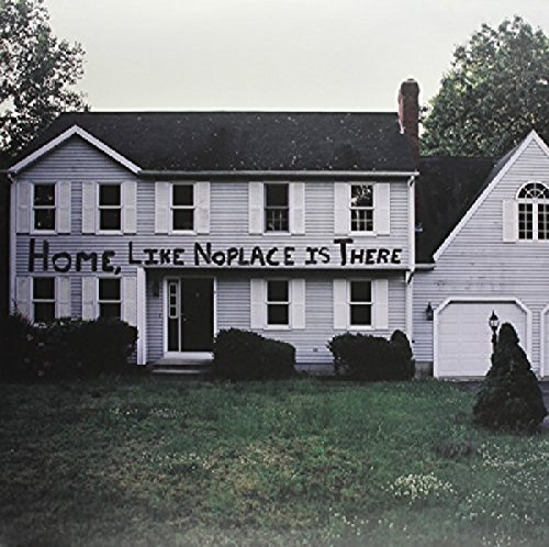 Home, Like No Place Is There