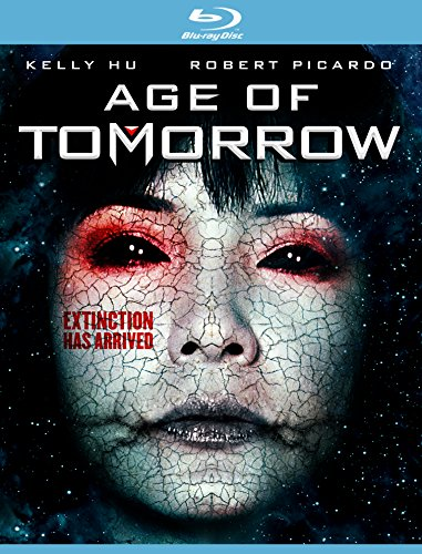 Age of Tomorrow [Blu-ray]