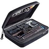 POV Case 3.0 Small Black Suitable for GoPro hero2 / 3 / 3+