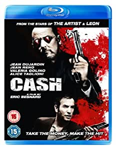 Cash [Blu-ray] [Import anglais]