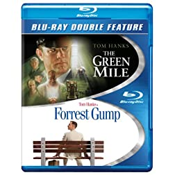 The Green Mile / Forrest Gump [Blu-ray]