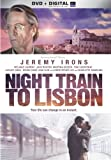 Night Train To Lisbon [DVD + Digital]