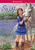 Saige (American Girl Today: Saige Book 1)