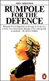 Rumpole for the Defence (014006060X) by Mortimer, John