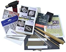 Hot Sale Art Clay Silver Starter Kit,