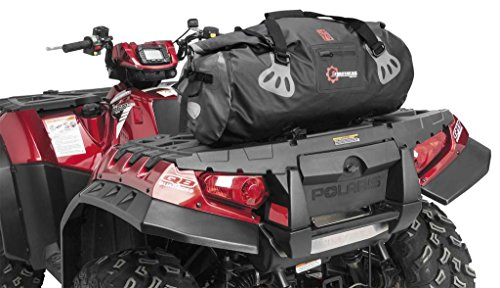 New-Firstgear-Torrent-70-Liter-Waterproof-ATV-Duffel-Bag-Rack-Pack-Gear-Bag