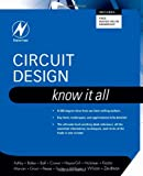 echange, troc Darren Ashby, Bonnie Baker, Ian Hickman, Walt Kester, Robert A. Pease, Tim Williams, Bob Zeidman - Circuit Design: Know It All