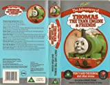 Thomas The Tank Engine and Friends - Percy And The Signal and Other Stories [VHS]