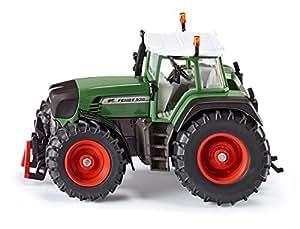 Amazon.com: Siku - Farmer - 1:32 Scale Fendt 930 Vario Tractor by Siku