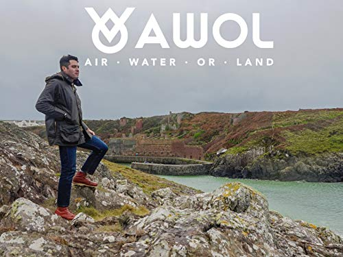 AWOL - Air Water Or Land - Season 1