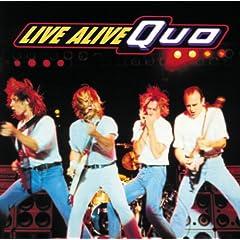 Live Alive Quo