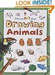 Drawing Animals (Art Ideas) (Usborne...