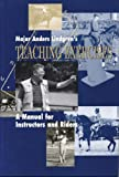 Major Anders Lindgrens Teaching Exercises: A Manual for Instructors and Riders (Masters of Horsemanship Series)