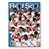 2004 Boston Red Sox Official Yearbook at Amazon.com