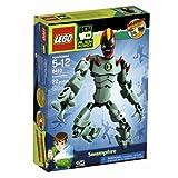 LEGO Ben 10 Alien Force Swampfire (8410)