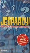 Jeopardy Travel Edition Tin