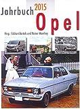Jahrbuch Opel 2015