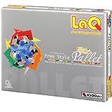LaQ フリースタイルパレット (1000PCS)
