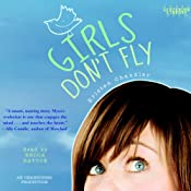 Girls Don't Fly | [Kristen Chandler]