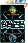 Lion and Gorilla Adventures (The Adve...