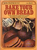 img - for Bake Your Own Bread book / textbook / text book