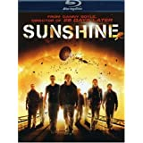 Sunshine [Blu-ray] ~ Cillian Murphy