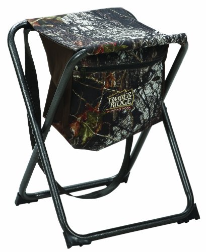 Learn More About Timber Ridge Shooters Stool (12.5 x 14 x 18-Ich)