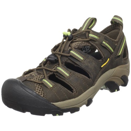 Keen Womens ARROYO II Sport Shoes - Outdoors Brown Braun (CCSG) Size: 8 (42 EU)