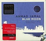 Blue Moon (CD+DVD Collector's Edition) by Ahmad Jamal, Reginald Veal, Herlin Riley, Manolo Badrena (2012) Audio CD