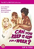 Can You Keep It Up For A Week? [DVD]