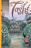 img - for Tashi and the Haunted House (Tashi series) book / textbook / text book
