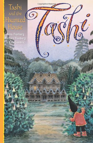 Tashi and the Haunted House (Tashi series)