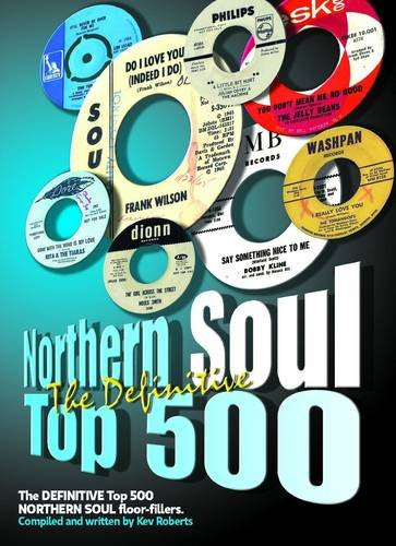 The Definitive Northern Soul Top 500 (Northern Soul Top 500 compare prices)
