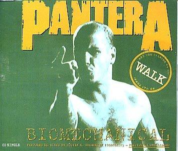 Walk by Pantera (1992-08-02)