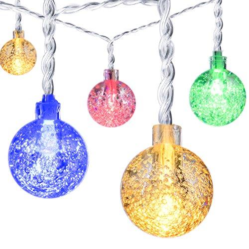30-led-8-modes-battery-powered-string-light-oakleaf-multi-color-crystal-ball-chrismas-globe-lights-d
