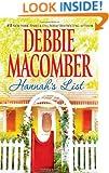 Hannah's List (Blossom Street)