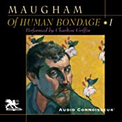 Of Human Bondage, Volume 1 | [W. Somerset Maugham]