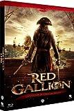 echange, troc Red Gallion - La légende du Corsaire Rouge [Blu-ray]