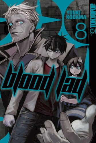 Blood Lad, Band 8