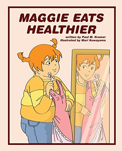 Maggie Eats Healthier