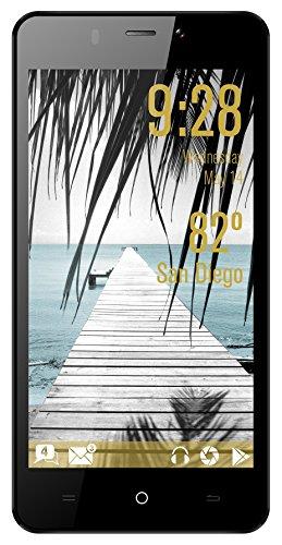 verykool Lotus s5001 3G 5.0