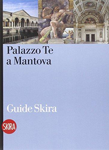 Palazzo Te a Mantova PDF