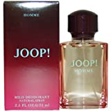 Joop Homme By Joop For Men Mild Deodorant Spray 739 Ml