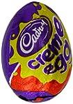 Cadbury Creme Egg (24 Individual Eggs)