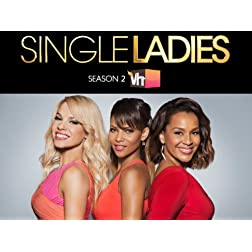 Single Ladies Season 2