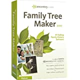 Family Tree Maker 2010 Deluxeby Encore