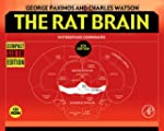 The Rat Brain in Stereotaxic Coordina...